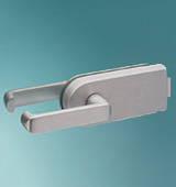 Locks With Handle & Hinges